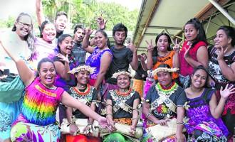 Solomon Islander To Return From Vaka Pasifiki With Knowledge, Ideas