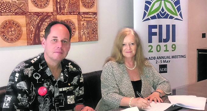 Fiji Ready For Asian Development Bank Conference 2019