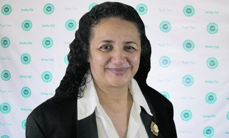 Vote2018: Meet A Provisional Candidate – Ashwen Gibson Blake