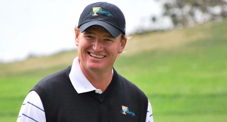 Golf Gives Back To Fijian Community