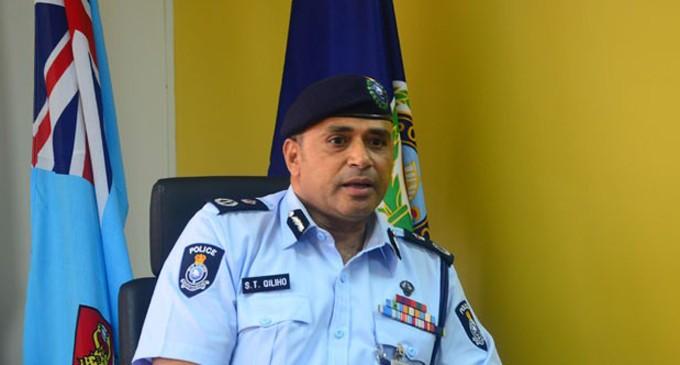 Qiliho calls on road users to be vigilant