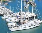 Marine Day Boosts Vessel Arrivals