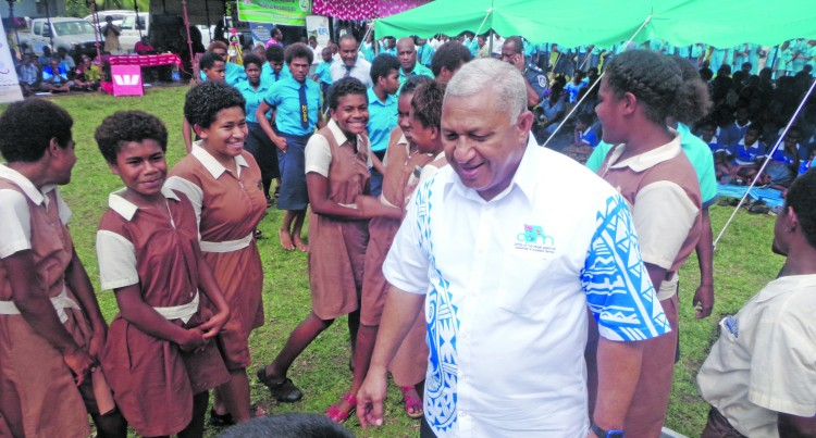 PM Reaffirms National Budget's Importance To Strengthening Families And Education