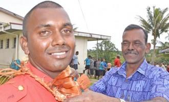Ex-Corrections Officer's Dream Comes True