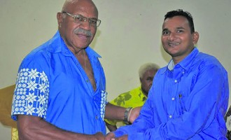 No Charges Against SODELPA Candidate
