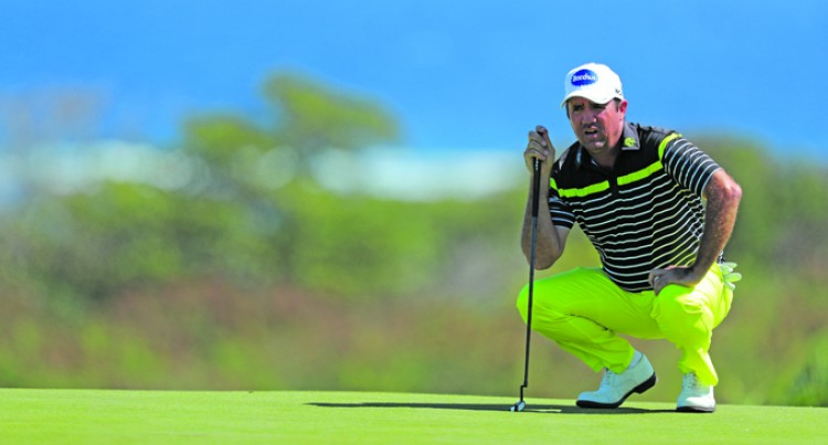 Hend Seeking Elusive Fiji Win