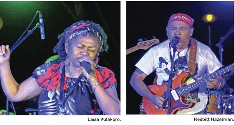 Tribute To Some Of Fiji's Top Musicians Set For Tomorrow