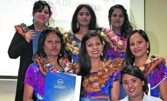 Dad's Sacrifice Motivates Shrestha To Excel