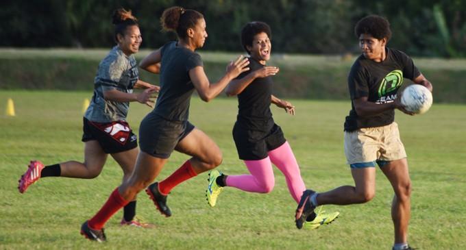 Suva Women Plan For Malolo