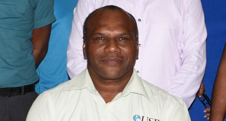 Fijian Pearls Fading In World