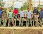 Construction Underway For More Teachers Quarters
