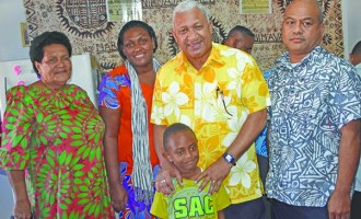 A Better Home For Tuimavana Family