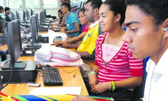 USP's Centre for Flexible Learning: Taking Studies Beyond the Classroom