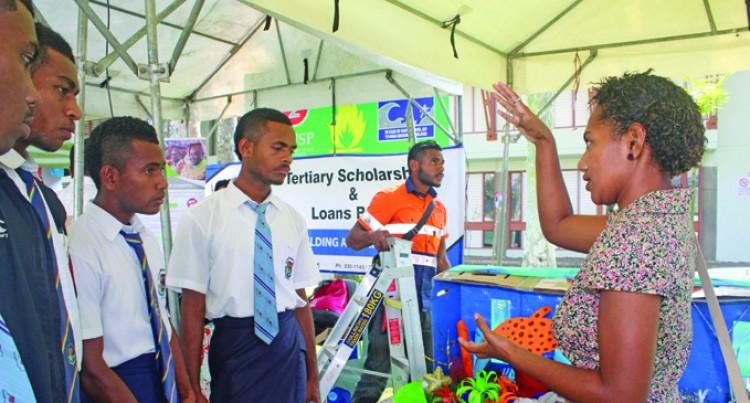 Etonia Closer To Engineering Dream