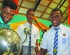 Nasinu Secondary School Headboy Readyto Study Agriculture To Become A Teacher