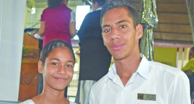 Great Achievements For  Siblings In Global Awards