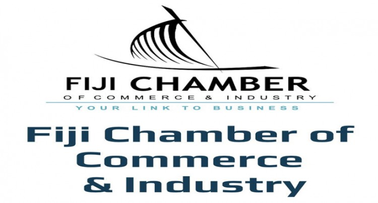 Fiji Chamber Of Commerce Meeting today