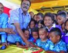 Teach Children Love And Respect: Bala