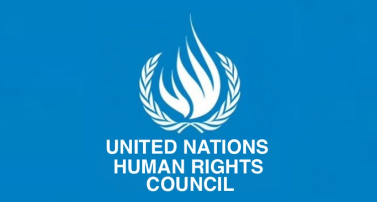 Fiji eyes UNHRC seat poll