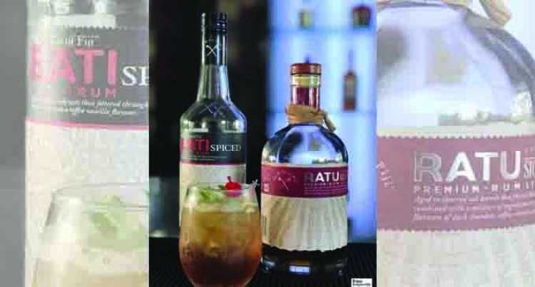 Paradise Beverages Welcomes Fiji  International With A 'VJ Sling'