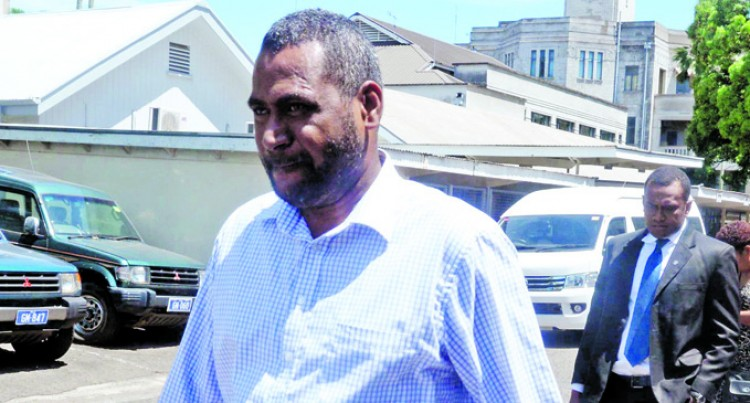Magistrate's Handling Of $4M  Case Baffles Justice Temo
