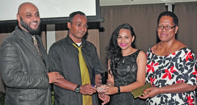 Miller Tops Bayshore Awards
