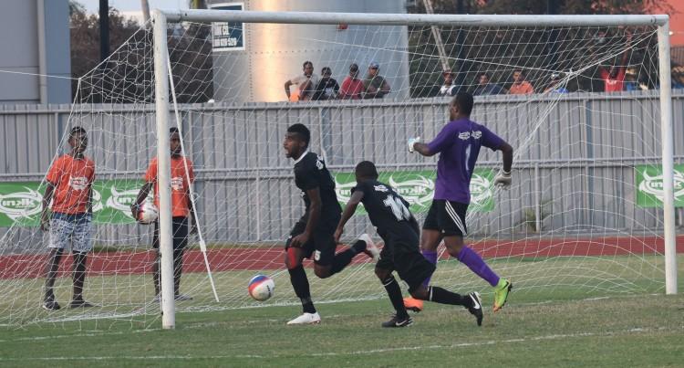 Ba's Goal Heroes