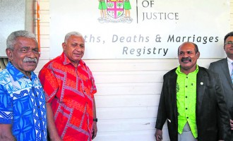 Free Legal Service 'A Committment To Justice'