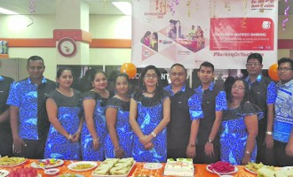 Manager: Baroda Committed To Customer Service