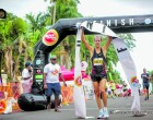 Island Chill Marathon Defending Champion Hopes to Represent Fiji