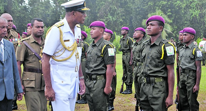 Respect, Protect Women and Children: Naupoto