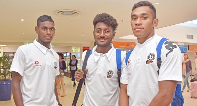 Youths learn from Malaysia Tour