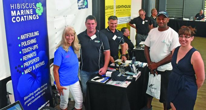 Yacht Association Exploring Training Opportunities In NZ