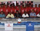Baledrokadroka Leads U19