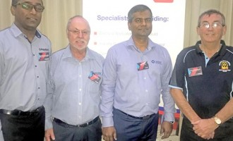 Aquaheat Hails Fiji's Economic Climate
