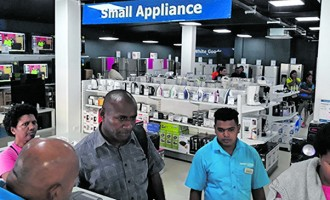 Home & Living Opens Renovated And Expanded Nausori Store
