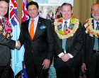 A-G: NZ A Good Partner For Fiji