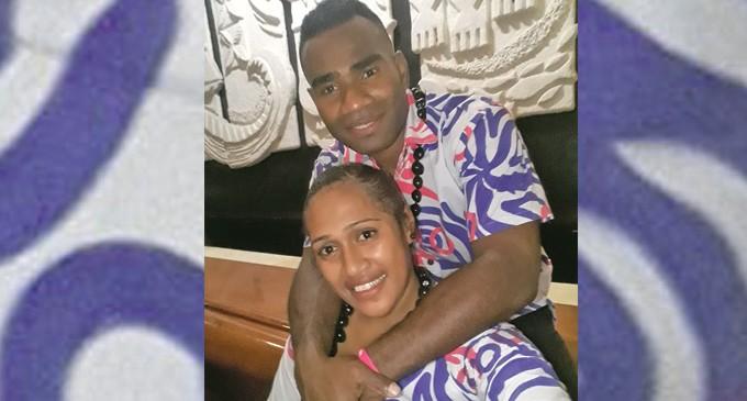 Tuwai Stays Back For Sick Wife