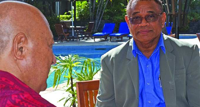 Natuva: Fiji Is Safe Despite Petty Rumours Amongst Communities