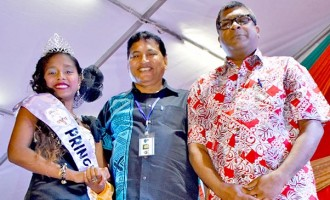 Anti-suicide Advocacy Secures Princess Title
