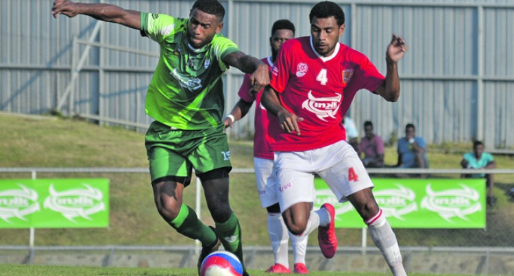 Defending Champions Rewa Down