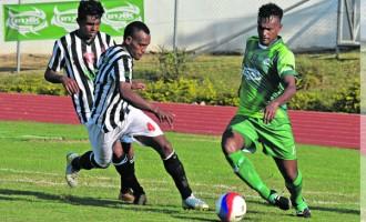 Matererega Stars In Nadi Win