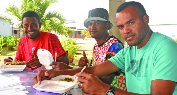 'Nadi Hungry For A Win'
