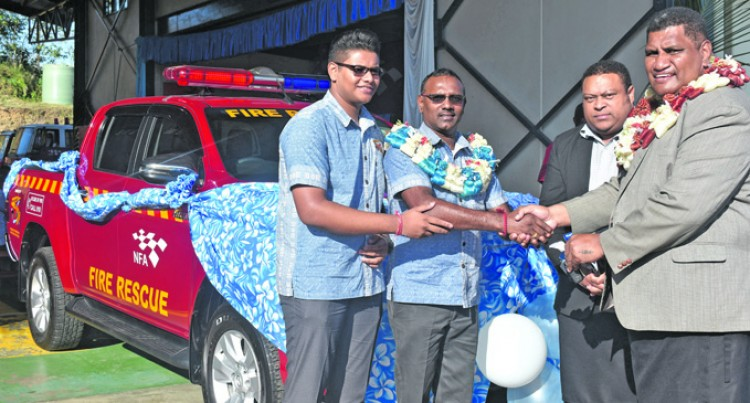 $89,000 Gesture To Boost Service Delivery