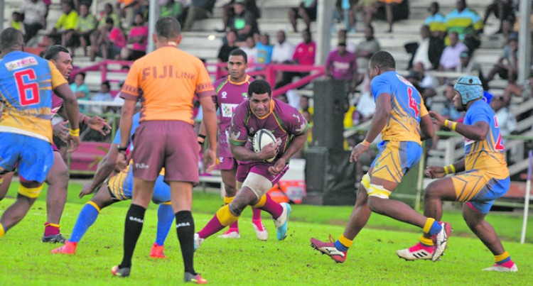 Tailevu Next For Northland