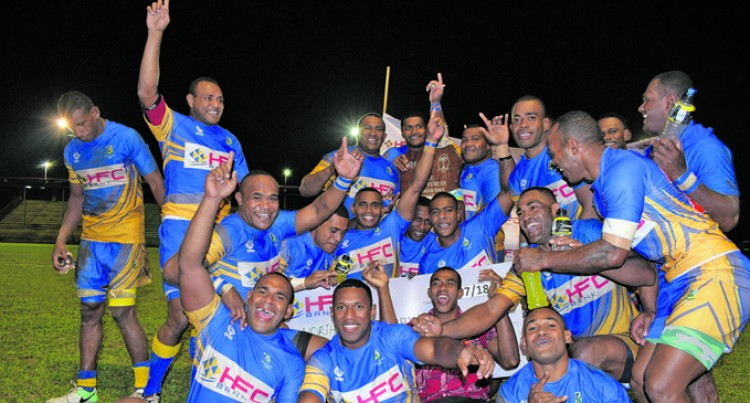 Northland Win Bainimarama Shield