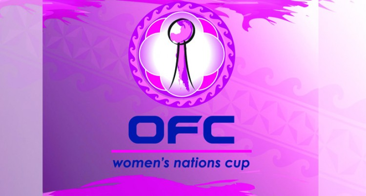 Nations Cup Qualifier In Lautoka