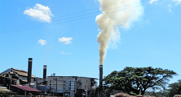 Rarawai Mill Resumes Crushing After A Slight Hiccup