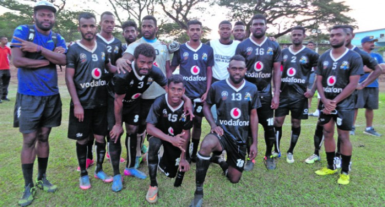 Tavua Fightback To Hold Ba