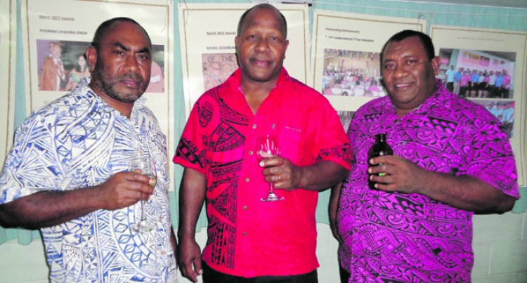 Emotional Get-Together For Ex-USP Students